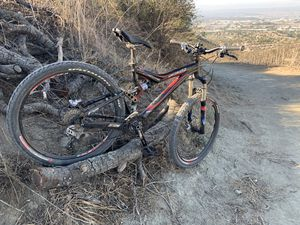 Mountain bike for Sale in Lake Forest, CA
