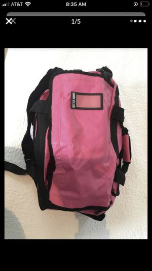 Gym bag / duffle bag by better bodies for Sale in Plano, TX