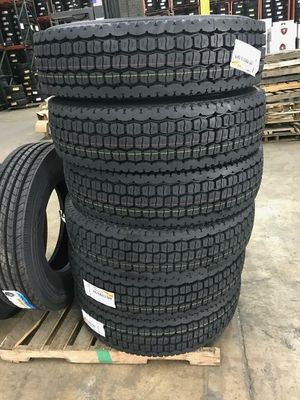 Brand New Tractor Trailer Truck Tires! $39 down no credit check for Sale in Griffin, GA