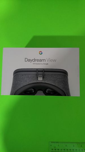 Google Daydream View VR Headset for Sale in Roswell, GA