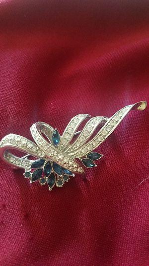Silver broch pin. for Sale in Azusa, CA