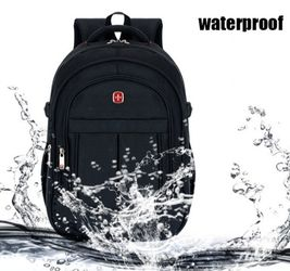Swiss Brand Backpack 🎒 Waterproof And Tough! for Sale in Fresno,  CA