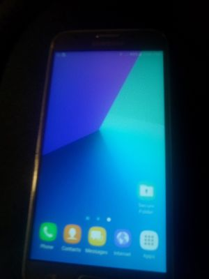 Samsung phone like new great condition for Sale in Kissimmee, FL