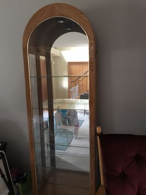 Glass case for Sale in Kent, WA