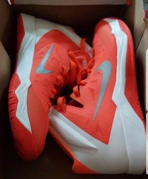 NIKE HYPERQUICKNESS for Sale in Federal Way, WA