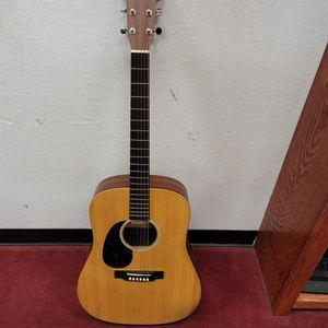 Martin Acoustic Guitar for Sale in Austin, TX