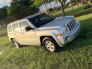 Jeep Patriot 2010 for Sale in Miami Springs, FL