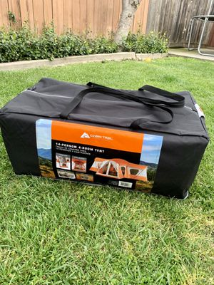 ⛺️ CAMPING TENT ⛺️ for Sale in Stockton, CA