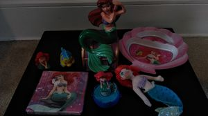Disney's The Little Mermaid Lot for Sale in Parma, OH