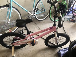Girls bike for Sale in Orlando, FL