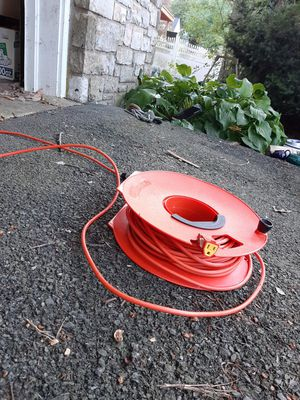 100-ft, 2-pronged extension cord for Sale in Neffsville, PA