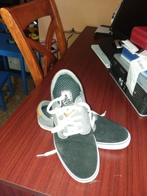 Vans shoes size 10.5 for Sale in Sterling, VA