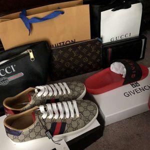 Gucci Bag, Louis Vuitton Patch for Sale in La Mesa, CA