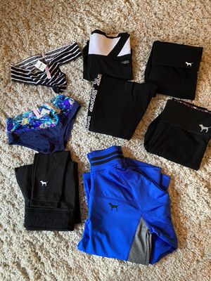 Pink - Yoga and Sweatpants + NWT Underwear for Sale in Forest Hills, TN