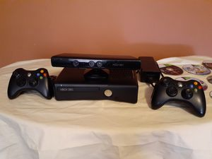 Xbox 360 Kinect for Sale in Philadelphia, PA
