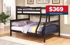 Bunk bed COMANI FURNITURE for Sale in Atlanta, GA