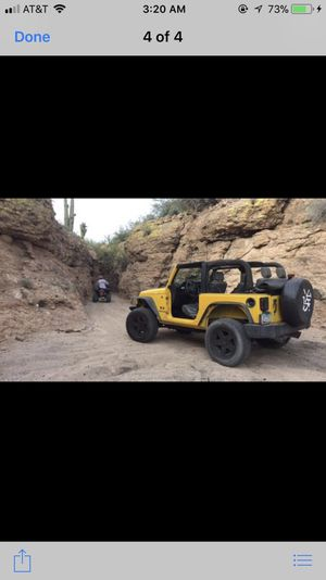 Jeep Wrangler X for Sale in Cleveland, OH