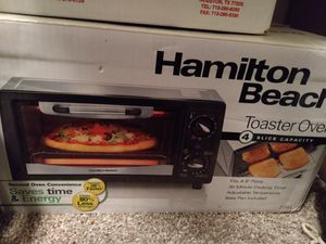 Toaster oven for Sale in Atlanta, GA