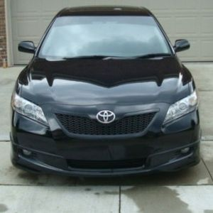 Best For Sale Toyota Camry 2007 Black for Sale in St. Louis, MO