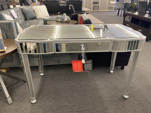 Crystal Console Table $499 for Sale in Houston, TX