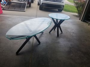 Coffee Table & Side Table for Sale in La Vergne, TN