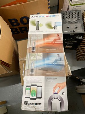 Dyson air purifier hot and cold link HP02 for Sale in Glendale, CA