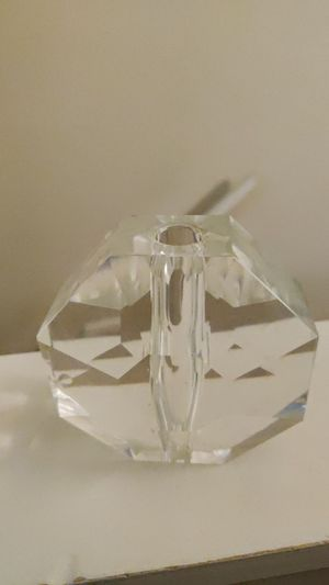 Crystal pencil holders for Sale in Cleveland, OH