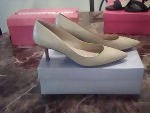Cute Women's Marc Fisher Heels!!! for Sale in Fresno, CA