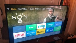 55 Inch TV for Sale in Phoenix, AZ