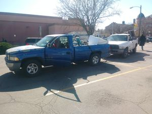 Free scrap metal removal for Sale in Denver, CO