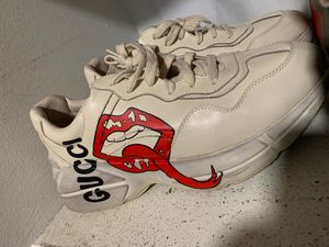 """Gucci Rhyton """" Mouth """" size 10US for Sale in Denver, CO"""