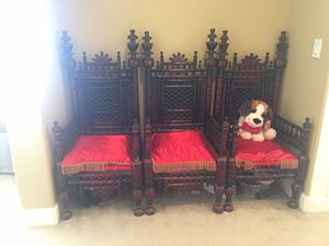 Imported Furniture from Pakistan for Sale in Elk Grove, CA