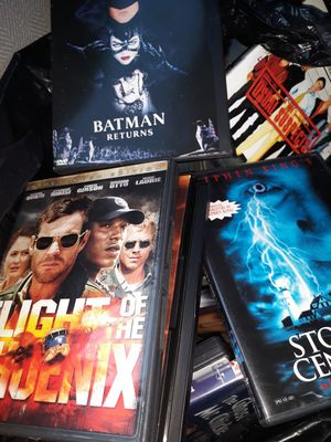 DvDs for Sale in Ruskin, FL