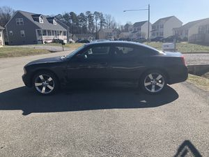 2008 charger Se for Sale in Richmond, VA