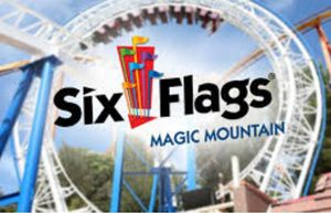 SIX FLAGS TICKETS for Sale in San Diego, CA