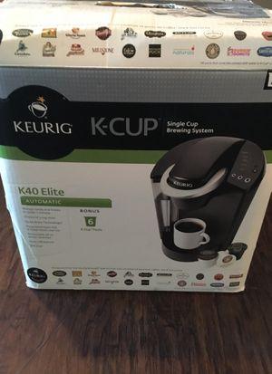 Keurig K-Cup for Sale in Plano, TX