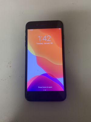 iPhone 8 Plus for Sale in Lake Charles, LA