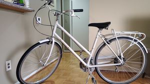 Simcoe 7-speed cruiser bicycle for Sale in Los Angeles, CA