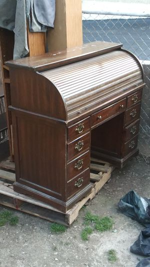 Rolltop desk for Sale in University City, MO