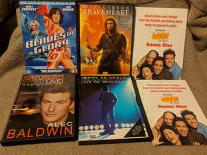 DVD lot for Sale in Knoxville, TN