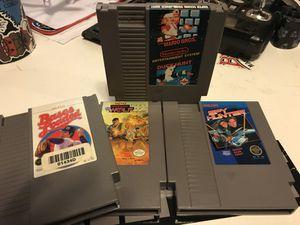 Nintendo games for Sale in San Francisco, CA