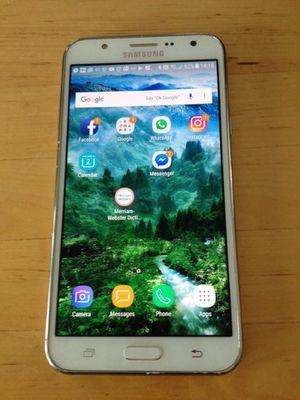 Samsung S7 unlocked phone. 32gb for Sale in Santa Monica, CA