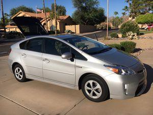 2015 Toyota Prius 2, 4-door hatchback for Sale in Scottsdale, AZ