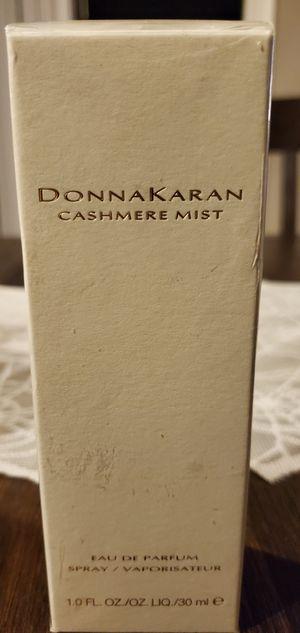Donna Karan Cashmere Mist for Sale in Ontario, CA