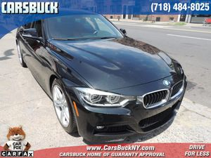 2016 BMW 3 Series for Sale in Brooklyn, NY