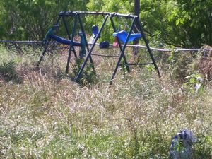 Swing set for Sale in Marion, TX