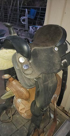 2 saddles for Sale in Riverside, CA