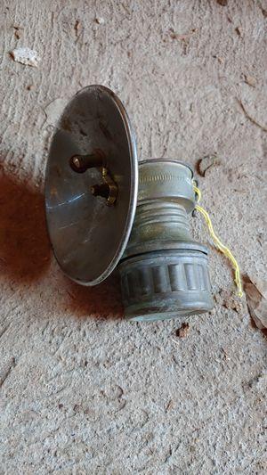 Antique lamp for Sale in Glendale, AZ