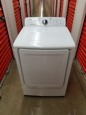 Samsung Washer and dryer for Sale in Margate, FL