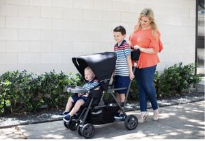 Joovy Double Stroller for Sale in Chicago, IL